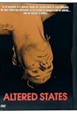 Used DVD Altered States