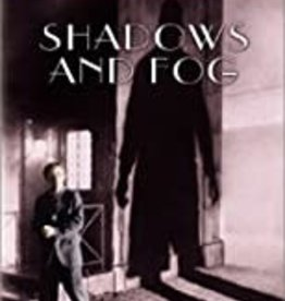 Used DVD Shadows And Fog