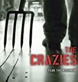 Used BluRay The Crazies