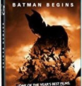 Used BluRay Batman Begins