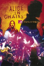 Used CD Alice In Chains- MTV Unplugged