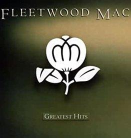 Used CD Fleetwood Mac- Greatest Hits