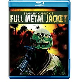 Used BluRay Full Metal Jacket