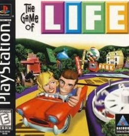 PS1 The Game of Life