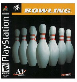 PS1 Bowling (Sealed)