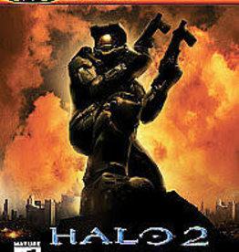 Xbox Halo 2