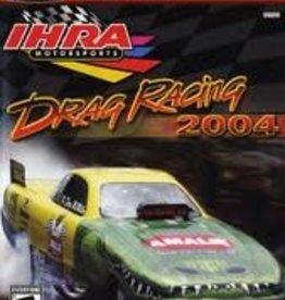 Xbox IHRA Drag Racing 2004