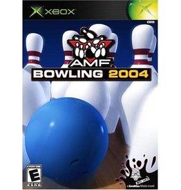 Xbox AMF Bowling 2004