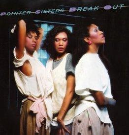 Used Vinyl Pointer Sisters- Break Out