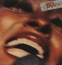 Used Vinyl Diana Ross- An Evening With Diana Ross