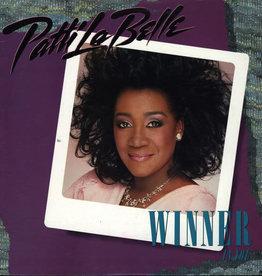 Used Vinyl Patti LaBelle- Winner In You