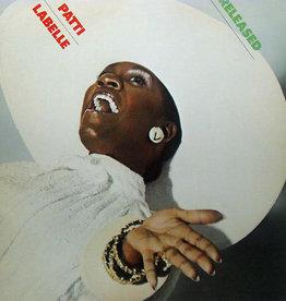 Used Vinyl Patti Labelle- Released