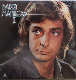 Used Vinyl Barry Manilow- Barry Manilow I