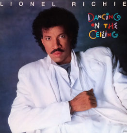 Used Vinyl Lionel Richie- Dancing On The Ceiling