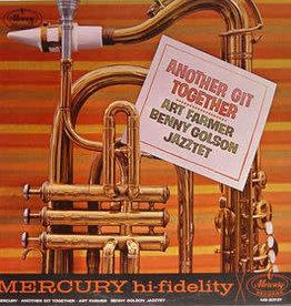 Used Vinyl Art Farmer/ Benny Golson Jazztet- Another Get Together