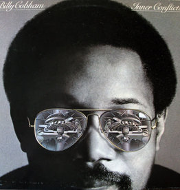 Used Vinyl Billy Cobham- Inner Conflicts (Promo)