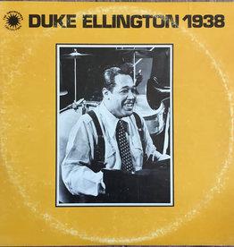 Used Vinyl Duke Ellington- 1938