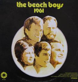 Used Vinyl Beach Boys- Greatest Hits (1961-1963)
