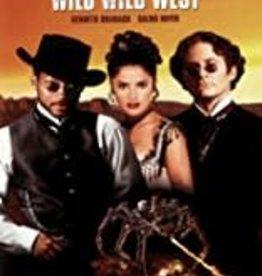 Used DVD Wild Wild West