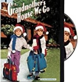 Used DVD To Grandmother's House We Go