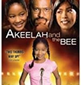 Used DVD Akeelah And The Bee