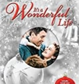 Used DVD It's A Wonderful Life