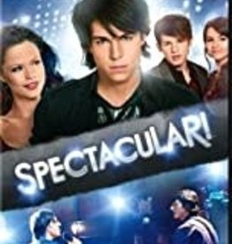 Used DVD Spectacular