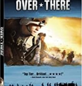 Used DVD Over There