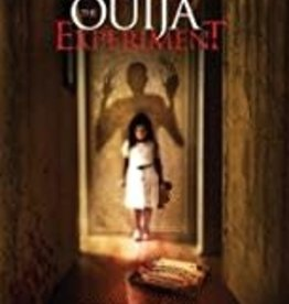 Used DVD Ouija Experiment