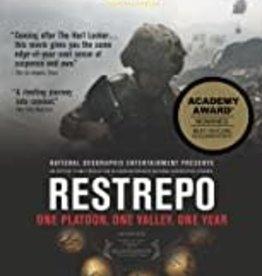 Used DVD Restepo