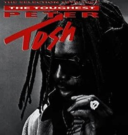 Used CD Peter Tosh- The Toughest