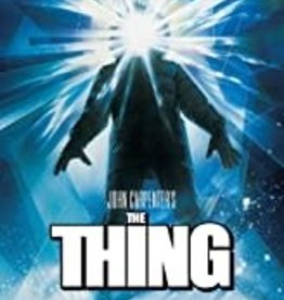 Used DVD The Thing