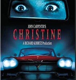 Used DVD Christine
