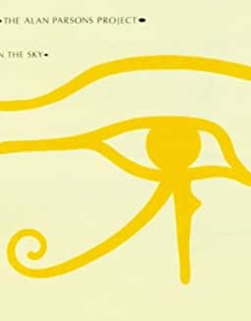 Used CD Alan Parsons Project- Eye In The Sky