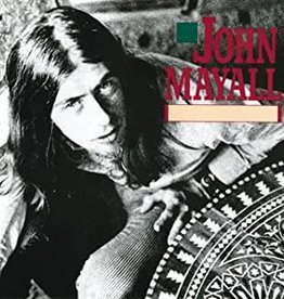 Used CD John Mayall- Archives To Eighties