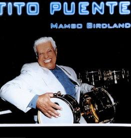 Used CD Tito Puente- Mambo Birdland