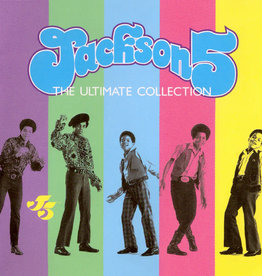 Used CD Jackson 5- The Ultimate Collection