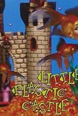 Used CD Ani DiFranco- Little Plastic Castle