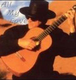 Used CD Esteban- All My Love