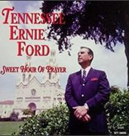 Used CD Tennesse Ernie Ford- Sweet Hour Of Prayer