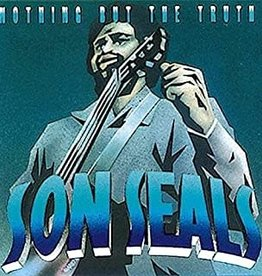 Used CD Son Seals- Nothing But The Truth
