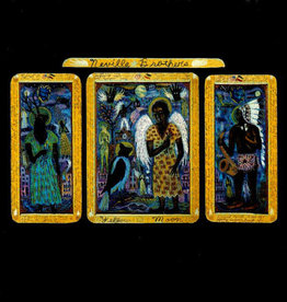 Used CD Neville Brothers- Yellow Moon