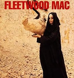 Used CD Fleetwood Mac- The Pious Bird Of Good Omen