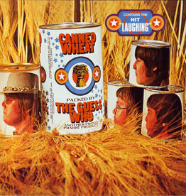 Used CD Guess Who- Canned Wheat