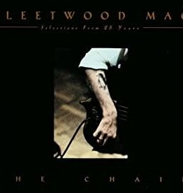 Used CD Fleetwood Mac- The Chain