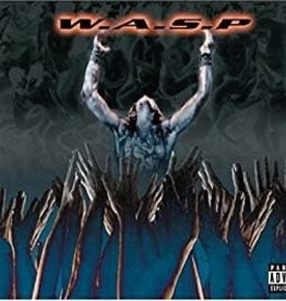 Used CD WASP- The Neon God Part 2- The Demise