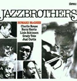 Used CD Haoward McGhee- Jazzbrothers