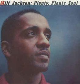 Used CD Milt Jackson- Plenty, Plenty Soul