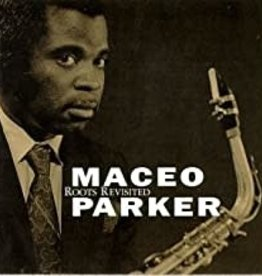 Used CD Maceo Parker- Roots Revisited