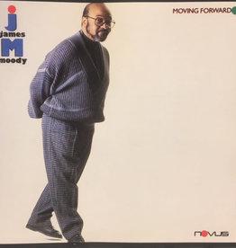 Used CD James Moody- Moving Forward